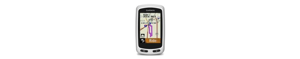 GPS - Rumble Bikes