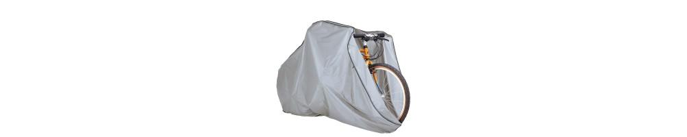 Bike covers & travel bags - Rumble Bikes