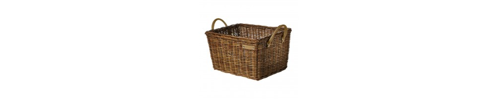 Baskets - Rumble Bikes