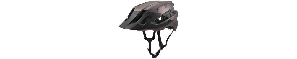 Cascos MTB con visera - Rumble Bikes