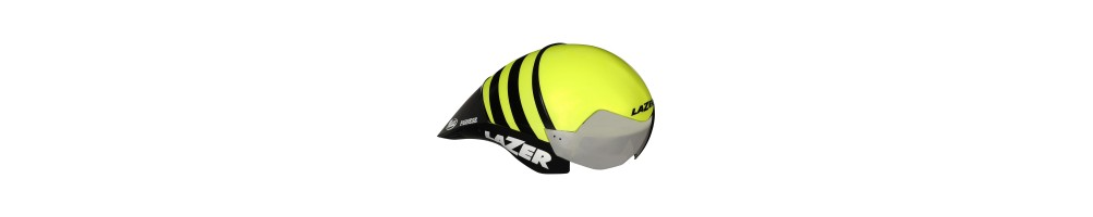 Aero helmets - Rumble Bikes