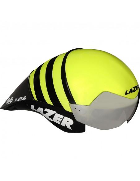 Aero helmets