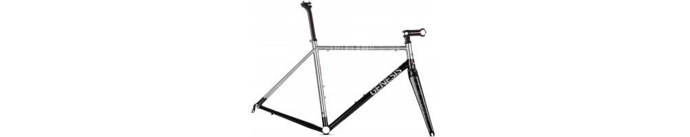 Frames - Rumble Bikes