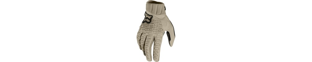 Gloves - Rumble Bikes