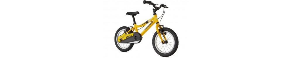 Bicicletas infantiles - Rumble Bikes