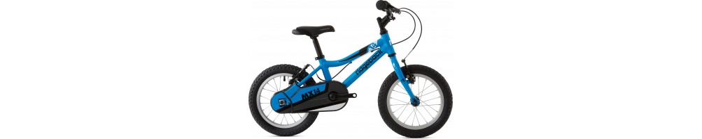 Kids and Youth bikes - Rumble Bikes