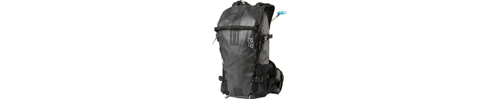 Bags & backpacks - Rumble Bikes