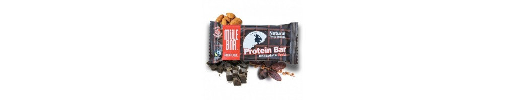 Nutrition - Rumble Bikes