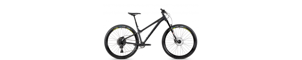 Mountain bike rígidas - Rumble Bikes