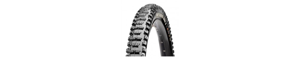 "MTB Tires 27,5"" - Rumble Bikes"