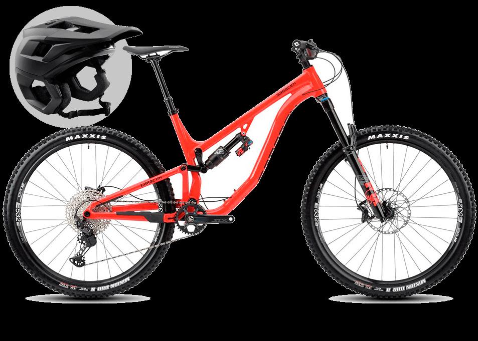 Saracen Ariel 60 Pro 2021