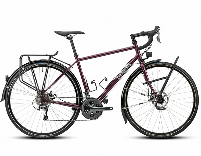Genesis Tour de Fer 30 2021
