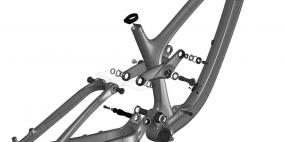 Diferencia entre monopivote y pivote virtual en bicicletas explicado de forma fácil
