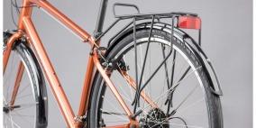 Esta es la bicicleta mixta que necesitas para tu día a día